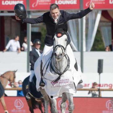 Niklaus Rutschi ist der erste Schweizer, der den Grand Prix in «Bourg en Bresse» gewonnen hat